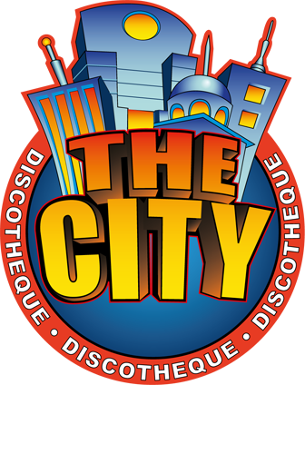 The City Discotheque Nightclub in Cancun