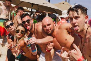 Cancun Beach Club VIP Villa