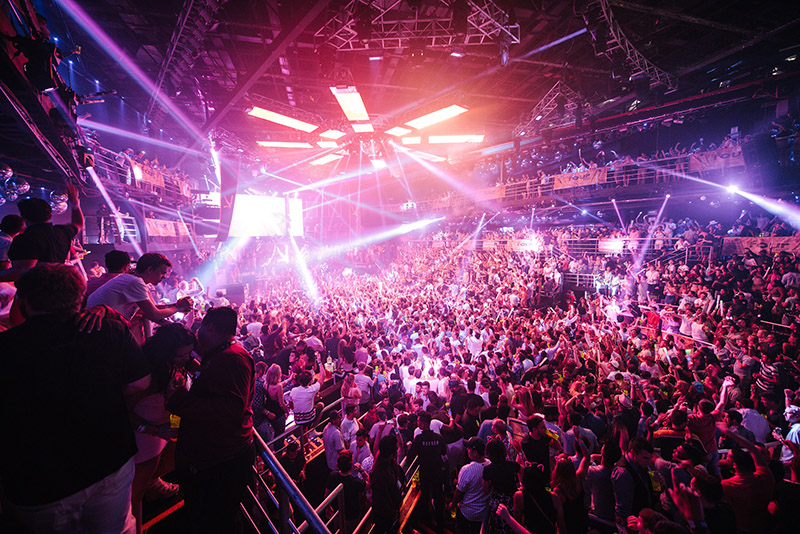 Vip Party Packages Spring Break Partying In Cancun