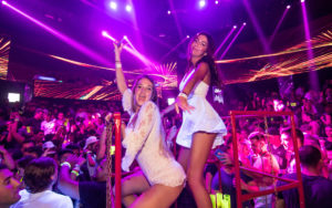 Mandala Cancun Nightclub | Spring Break