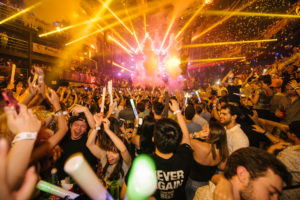 The City Nightclub Cancun