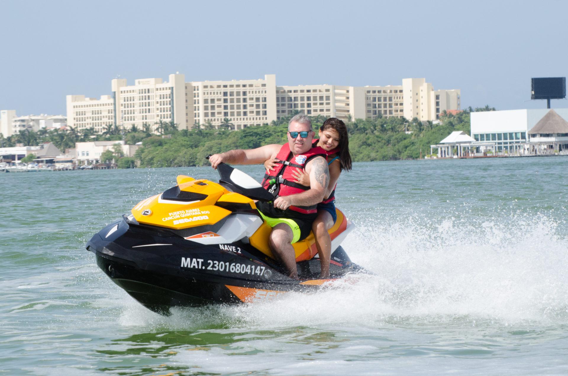 Cancun Jet Skis | The Best Jet Ski Rentals in Cancun ...